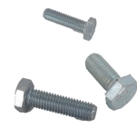 Machine Screws DIN 933