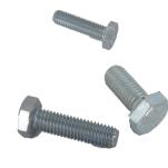 Machine Screws DIN933