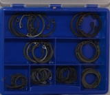 Assortment internal lock ring DIN 472, 71-pieces