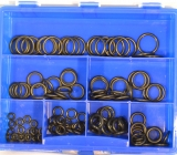 Assortment O-Ring metric 111-pieces