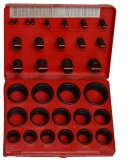 Assortment O-Ring imperial 126-pieces