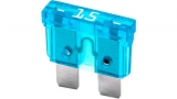 Automotive Standard Blade Fuses 15A ISO 8820-3 (20 pieces)